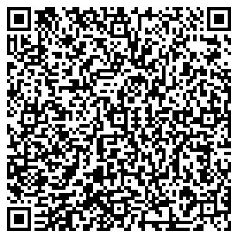 QR-код с контактной информацией организации Селектур, ЧП
