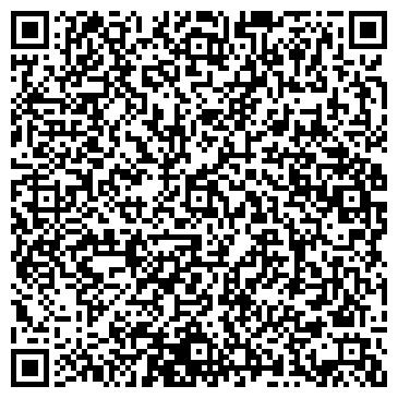 QR-код с контактной информацией организации Терминал (туристическая компания), ООО