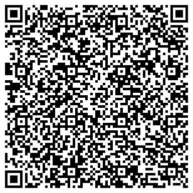 QR-код с контактной информацией организации Туристический оператор Альпана, ЧП