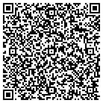 QR-код с контактной информацией организации Бабай, ООО
