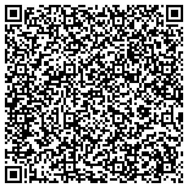 QR-код с контактной информацией организации Оксамит-тур ТА (турфирма), СПД