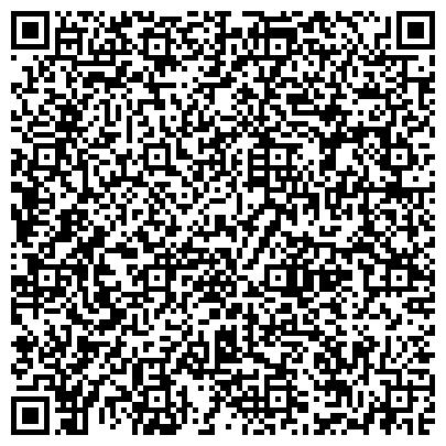QR-код с контактной информацией организации Туристическое агенство Патриот, ООО