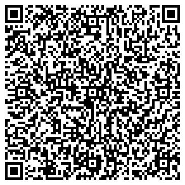 QR-код с контактной информацией организации Транс Тур, ООО