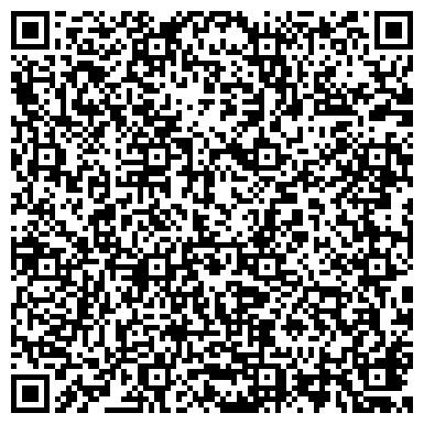 QR-код с контактной информацией организации Авиа Альянс (Туристическая компания), ООО