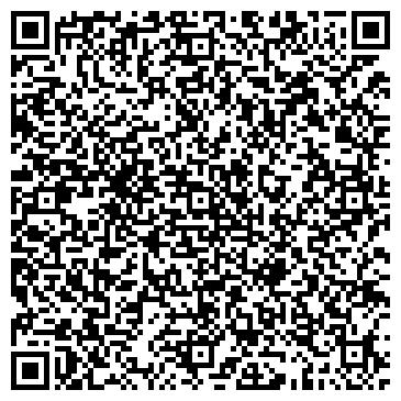 QR-код с контактной информацией организации Поехали на футбол, ЧП