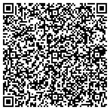 QR-код с контактной информацией организации Корона-Тур, ООО