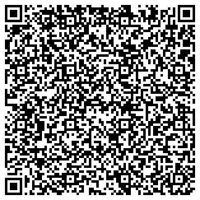 QR-код с контактной информацией организации Колибри тревел / Михайличенко Н.В., ФЛ-П