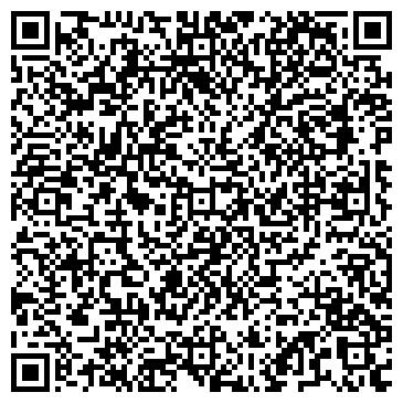 QR-код с контактной информацией организации Садниста МОСТЕЦ, ЧП