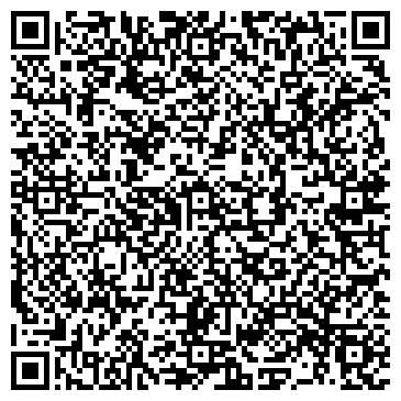 QR-код с контактной информацией организации Калейдоскоп, ЧП