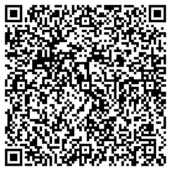 QR-код с контактной информацией организации Оксана Тревел, Компания