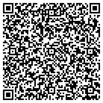 QR-код с контактной информацией организации Персона Грата, ООО