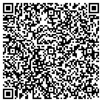 QR-код с контактной информацией организации Весь Мир, ООО