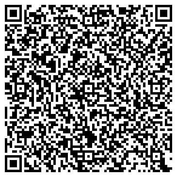 QR-код с контактной информацией организации Колесо Вояж Туристическая компания, ООО