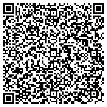 QR-код с контактной информацией организации Этна (Etna), ООО