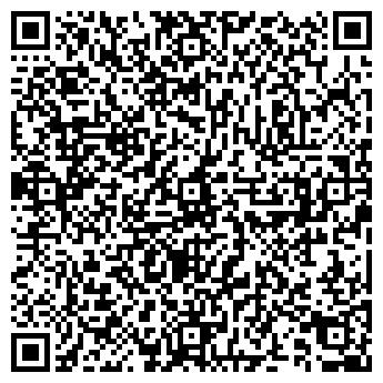 QR-код с контактной информацией организации Азария, ООО
