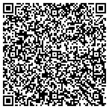 QR-код с контактной информацией организации Дункан тревел, ЧП
