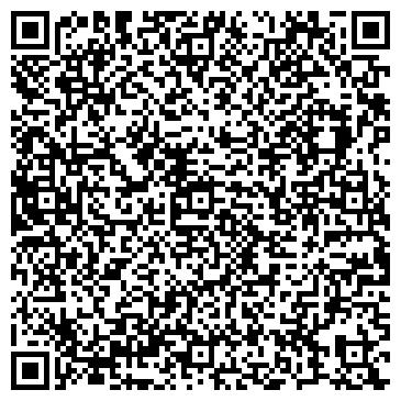 QR-код с контактной информацией организации Анхель, Турагенство