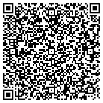 QR-код с контактной информацией организации Клио Тревел, ООО