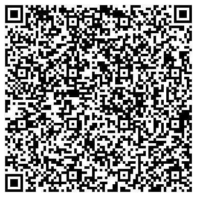 QR-код с контактной информацией организации Парус Туристическое агентство,