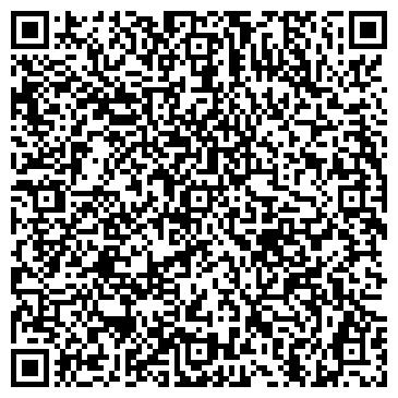 QR-код с контактной информацией организации Тревел Сич, ЧП