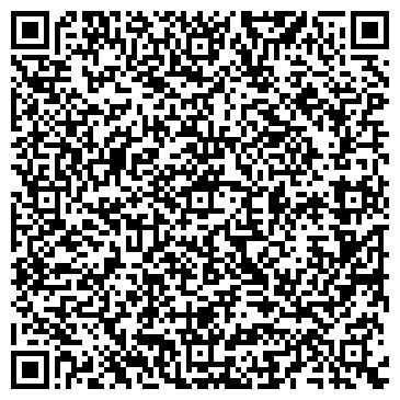 QR-код с контактной информацией организации Экзотур, Компания