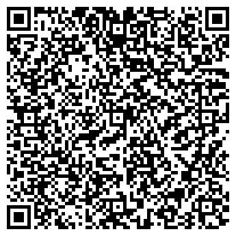 QR-код с контактной информацией организации Евроэкспо (evroexpo), ООО