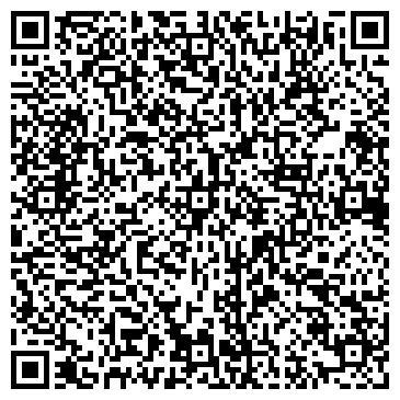 QR-код с контактной информацией организации Бон тур, ООО