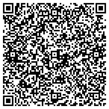 QR-код с контактной информацией организации Треба Тур, ООО