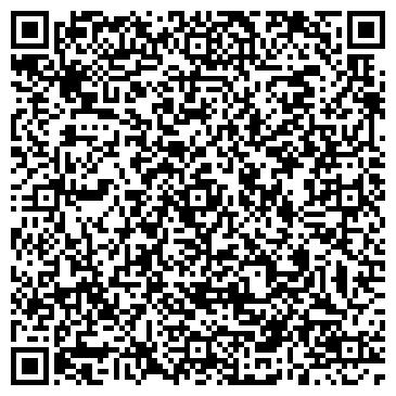 QR-код с контактной информацией организации Киевский Спутник ТК, ООО