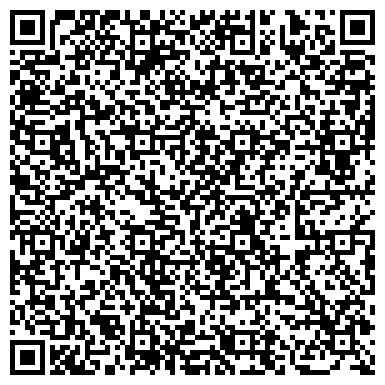 QR-код с контактной информацией организации Симфония-тур, туристическая компания, ООО