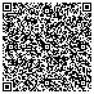 QR-код с контактной информацией организации Deluxe Travel, Туристическое агентство