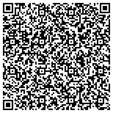 QR-код с контактной информацией организации Валленберг и Ко (туристическая компания), ООО