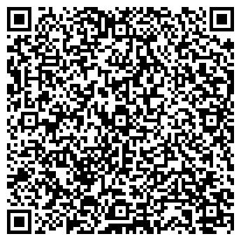 QR-код с контактной информацией организации Икас, ООО