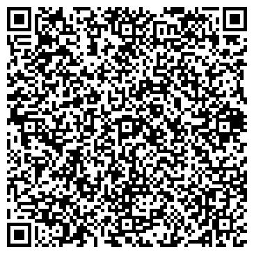 QR-код с контактной информацией организации Каплари-тур, ЧП