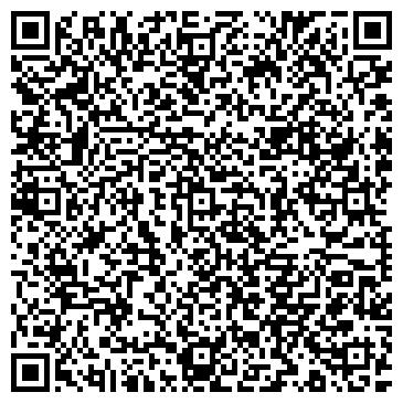 QR-код с контактной информацией организации У пасажі Андреоллі, СПД