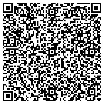 QR-код с контактной информацией организации Ситибукет (Citybouquet), ТА