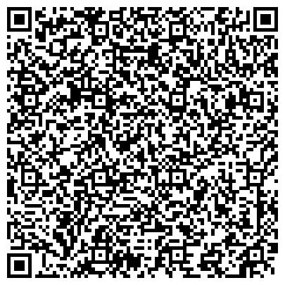 QR-код с контактной информацией организации Джаст Тревел (Just Travel Туристический оператор), ООО