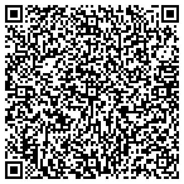 QR-код с контактной информацией организации Амара Тревел, ЧП