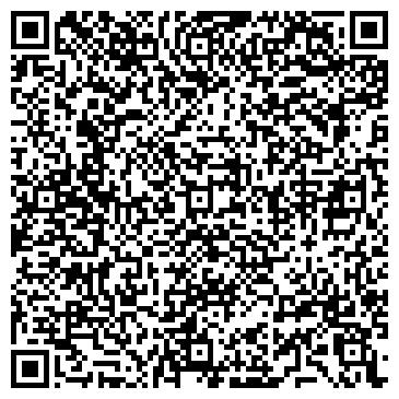 QR-код с контактной информацией организации ИНФОРМ ВЕСТ ТУР, ЧП