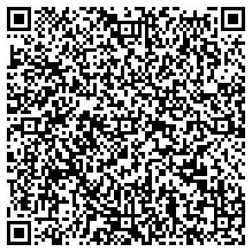 QR-код с контактной информацией организации Приз-тур, ООО