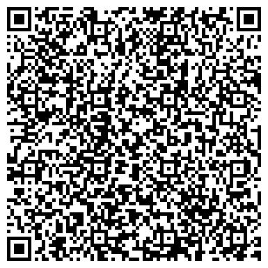 QR-код с контактной информацией организации Агентство путешествий F.R.E.S.H.
