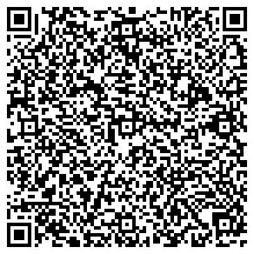 QR-код с контактной информацией организации Малесон, СПД (Maleson)