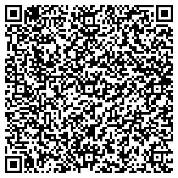 QR-код с контактной информацией организации Калимирос турагентство, ЧП