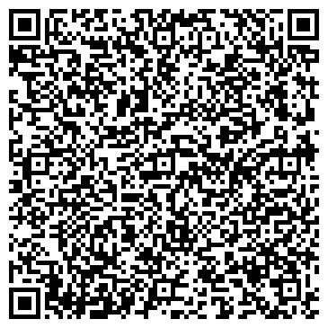 QR-код с контактной информацией организации Поехали с нами, ЧП