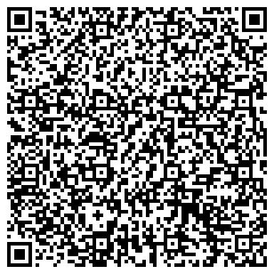 QR-код с контактной информацией организации Туристическая компания Luxury Group, ФОП