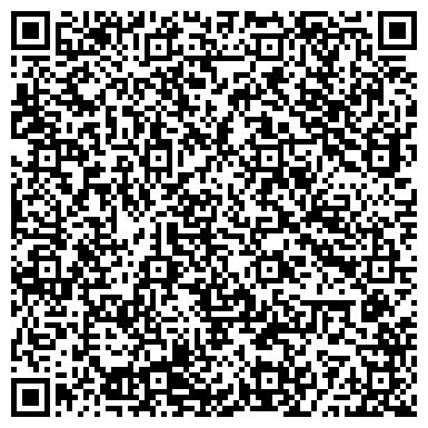 QR-код с контактной информацией организации Попова Е.А. ТА Малибу тревел, СПД