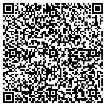 QR-код с контактной информацией организации Инджой, ЧП (Injoy)