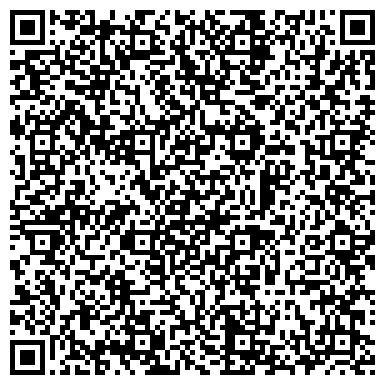 QR-код с контактной информацией организации Ариадна, туристическая компания, ООО