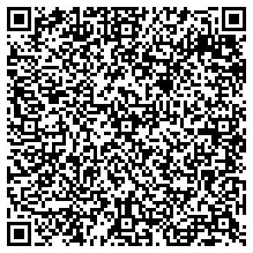 QR-код с контактной информацией организации Бюро путешествий Савин-Тур, ЧП
