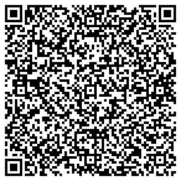 QR-код с контактной информацией организации Виза плюс, СПД